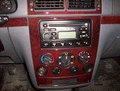Ford Connect 75 90 Bg 02 09 23 Parça Torpido Kaplaması Karbon