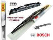 Bosch Eco Silecek Süpürgesi 2 Li Takım 500+500 Mm