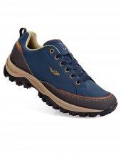 Lescon L3002 Lacivert Trekking Erkek Spor Ayakkabı