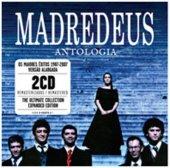 Madredeus Antologıa 1987 2007 (2cd