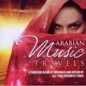 Varıous Artısts Arabıan Musıc Travels