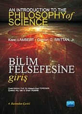 Bilim Felsefesine Giriş An Introduction To The Philosophy Of Science