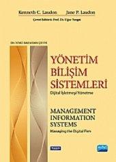 Yönetim Bilişim Sistemleri Dijital İşletmeyi Yönetme Management Information Systems Managing The Digital Firm
