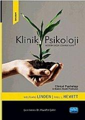 Klinik Psikoloji Bir Modern Sağlık Uzmanlık Alanı