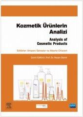 Kozmetik Ürünlerin Analizi Analysis Of Cosmetic Products