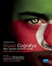 Siyasi Coğrafya Dünya Ekonomisi, Ulus Devlet Ve Yerellik Polıtıcal Geography World Economy, Nation State And Locality