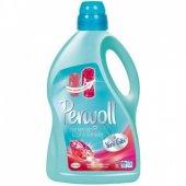Perwoll Yenilenen Canlı Renkler Sıvı Çamaşır Deterjanı 3 Lt