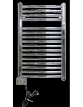 Vigo 275 Watt Krom Kavisli Elektrikli Havlu Isıtıcı Ehr5016kk275