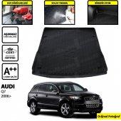 Audi Q7 Suv Bagaj Havuzu 2006 2015