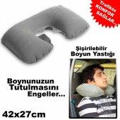 Automix Boyun Yastığı