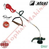 Efco 8092 Elektrikli Yan Tırpan 850w