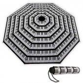 Tuşeli Cep Şemsiye