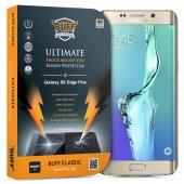 Buff Galaxy S6 Edge Plus Darbe Emici Film