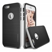 Verus İphone 6 Plus 6s Plus High Pro Shield Kılıf Light Silver