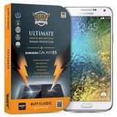 Buff Galaxy E5 Darbe Emici Ekran Koruyucu Film