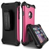 Verus İphone 6 6s 4.7 Hard Drop Active K� �l� �f Hot Pink
