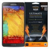 Buff Galaxy Note 3 Darbe Emici Film