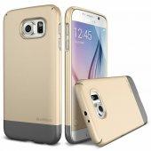 Verus Galaxy S6 Case 2link Kılıf Goldilocks