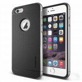 Verus İphone 6 Plus 6s Plus Iron Shield Kılıf Silver