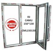 150x130 Pencere Camlı