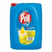 Pril Bulaşık Deterjanı Limon 4 Kg