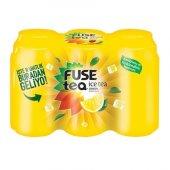 Fuse Tea Limon 6x 330ml