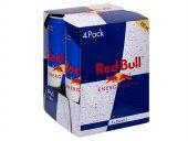 Red Bull Enerji İçeceği 4*250 Ml