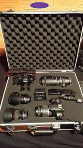 Photo Pro Case, Büyük Fotoğraf Keys