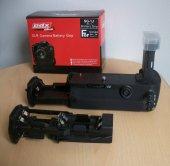 Canon 5d Mark 3 Battery Grip