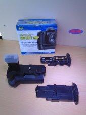 Canon 550d, 600d, 650d, 700d Lp E8 Battery Grip