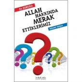 80 Soruda Allah Hakkında Merak Ettiklerimiz