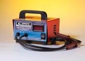 Soyberg 110 Akü Test Cihazı 12 24 V 105 A Otomatik Digital Gösterge