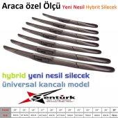 Honda Crv Hybird Silecek Takımı (2007 2014) 650 Mm 400 Mm