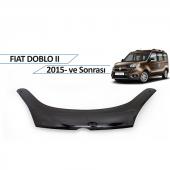 Fiat Doblo Ön Kaput Rüzgarlığı 2015 Sonrası