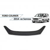 Ford Courier Ön Kaput Rüzgarlığı 2014 Sonrası