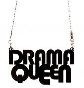 Noramore Drama Queen Siyah