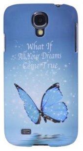 Whats Your Case Dreams Galaxy S4 Telefon Kılıfı