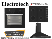 Electrotech Ankastre Set S1