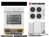 Electrotech Ankastre Set 4