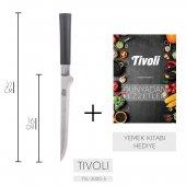 Tivoli Bellezza Sıyırma Bıçagı
