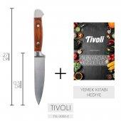 Tivoli Agostıno Çok Amaçlı Bıçak