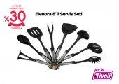 Tivoli Elenora Servis Seti