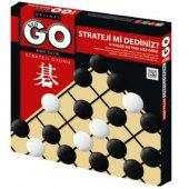 Go Strateji Ve Zeka Oyunu Eğitici