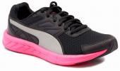 Puma 189062 G Siyah Bayan Ayakkabı Bayan Spor