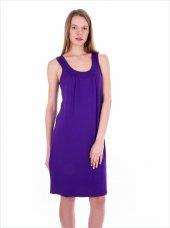Ayyıldız 59431 Geniş Askılı Penye Elbise