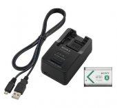 Sony Acc Trbx Şarj Cihazı Ve Bx1 Batarya Kiti