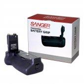 Canon 5d Mark 3 İçin Battery Grip