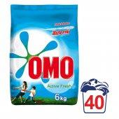 Omo Matik Active Fresh 6kg