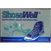 Ayakkabı Koku Giderici 6 Lı Paket