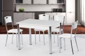 Mutfak Masası Masa Takımı Masa Sandalye Takımı